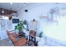 hair salon Migushi