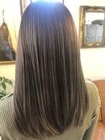 コレットヘア(Colette hair)ミルクティーベージュ