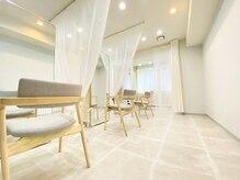 2021年全面リニューアルOPEN☆全席仕切り、最新設備、最新家具など店内空間ご紹介〈銀座 ShellBear銀座店〉
