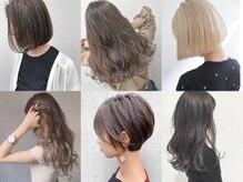 ビーナスアートヘア 五日市店(Ve nus ART HAIR)
