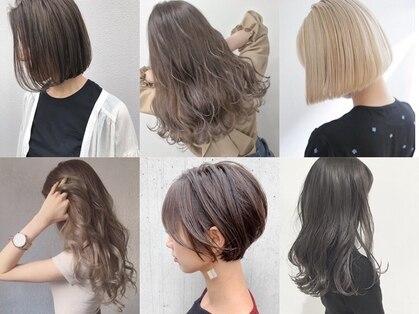 Ve-nus ART HAIR五日市店