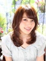 ヘアーデザイン リント(hair design Rinto)-5歳若く見えるおすすめヘアスタイル