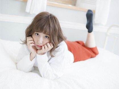 オーブ ヘアー スリーズ 名古屋錦店(AUBE hair cerise)の写真