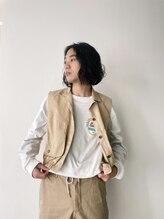 シキ 渋谷(siki)小塚真 Jr.stylist