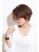 【morio池袋】人気の髪型 大人かわいいショートレイヤーボブ