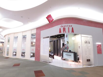 ディスティーノアリア(destino ARIA)の写真