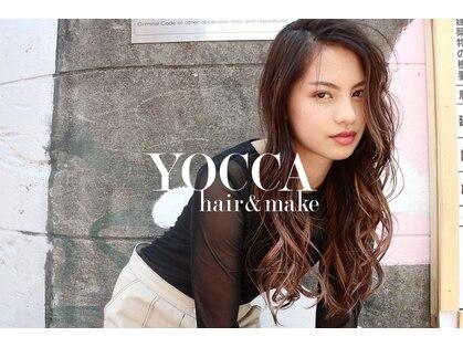 ヨッカ(YOCCA)の写真