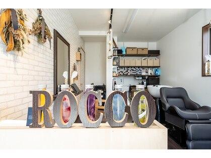 ヘアメイク ロッコ(hair make ROCCO)の写真