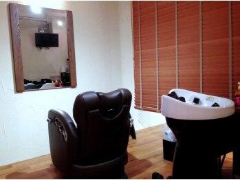 プライベートサロンルシア(Private Salon Lucia)の写真/川崎では、まだ珍しい『定点サービス』にこだわるヘアサロン≪Lucia≫★定点サービスがオススメの理由は…