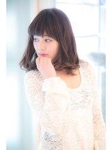 松本平太郎美容室 銀座パートフォー(PART4)【銀座PART4】GINZAミディアム(銀座)