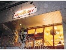 クランベリー(CRANBERRY)の雰囲気(オープンな雰囲気の店内。随所にこだわりを感じさせます)