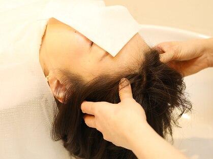 ロコ ヘアー(LOCO hair)の写真