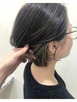 マージュ ギンザ(marju GINZA)冬オススメコントラストハイライト