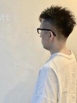 ルフト(Luft)【Luft】メンズショート