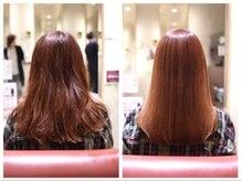 過去最高の髪へ導くために。徹底的に薬剤にこだわり美髪、ツヤ髪、最新カラーをお届け致します☆