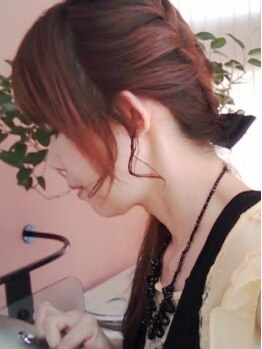 ヘアーフェイヴァリット(Hair Favorite)の写真/どこへ行ってもダメだった方にぜひ!!女性スタイリスト担当のプライベートサロン♪
