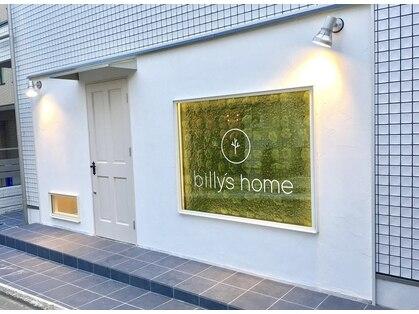 マツエクサロンビリーズホーム 自由が丘店(billy's home)の写真