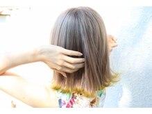 ブレスヘアー(Breath hair)の雰囲気(癒しの空間でひとときをお過ごしください。)