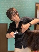 リヒトヘアー 守山店(Licht hair)KAZUKI YAMADA