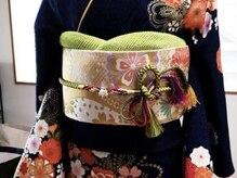 リリウム(Lilium)の雰囲気(長時間経っても崩れないヘアセットと着付けが人気!)