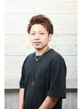 田中 涼 サロンズヘアー 野間店 Salons Hair の美容師 スタイリスト