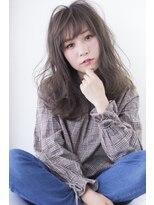 イーリオ(ilio)【ilio-hair atelier-】#オン眉#大人かわいい#ワンカール