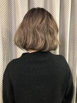 ヴァーチェ ヘアー(Virche hair)外国人風ダブルカラー グラデーション