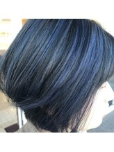 プリンプ ヘア(PRIMp.HAIR)新色デザインカラー