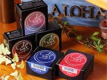 レイアロハ(Lei aloha)の写真