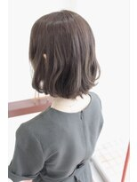 ジップヘアー(ZipHair)Zip Hair ★切りっぱなし風ボブ★