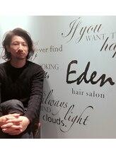 エデン(Eden)加藤 賢治