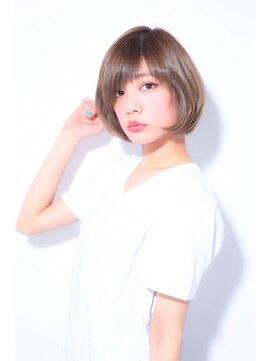 翼 髪型 ウルフ 本田
