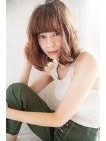 ケイト(kate)【kate】大宮☆ 透明感たっぷり!ミルクティーベージュ