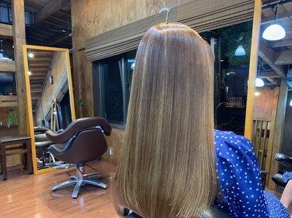 ソール ヘアーメイク(So ALL Hair Make)の写真