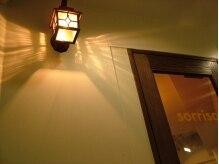 ソリッソ(sorriso)の雰囲気(階段を昇るとそこは…くつろげる空間が広がる)