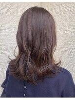 リル ヘアーアンドスマイル(LiL HAIR&SMILE)2020 SS LiL hair  by村上44