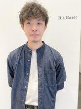 ビーティベーシック(B.t.Basic)西村 一志