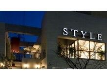 スタイル 成城学園前(STYLE)の雰囲気(外の外観は高級感のある造りになっています。)