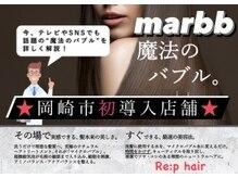 リップヘアー(Re:p hair)