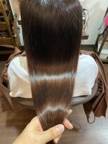 ヘアケアサロン シェーン(hair care salon Schon)うるツヤ美髪