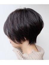 フーヘアーリビング(Fuu Hair Living)ハンサムショート