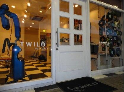 トワイロ(TWILO)の写真