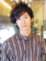 【ヘアジュレドゥ 花井】 ウェーブ☆タイトスタイル