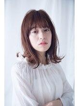 エール 梅田(aile Total Beauty Salon)エフォートレスロブ