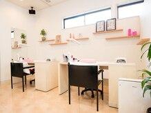 ママル 草加店(Mama-ru)の雰囲気(ネイルサロン併設♪ヘアと同時施術も可能です。【草加】)