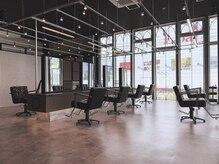 アグ ヘアー イオット 大和田店(Agu hair i'ott)の雰囲気(ゆったり寛げる居心地の良い空間です。※写真はイメージです。)