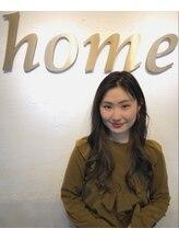 エイチエムヘアーホーム 池袋2号店(H M hair home)MAMI