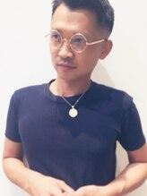 オーガニックヘアサロン アクシス 西18条店(AXIS)佐藤 隆紀