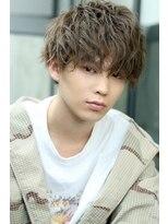 リップスヘアー 銀座(LIPPS hair)シャンブルマッシュ