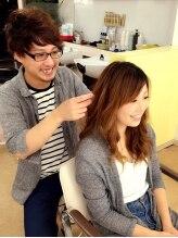 ヘアースタジオ キャズ(Hair Studio Ca'z)
